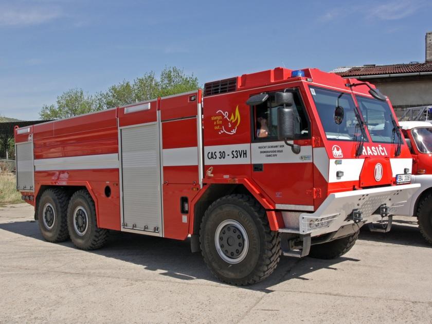 2012 Tatra 815-7 TMB