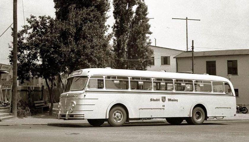 Büssing Emmelmann-Busse 6500 T
