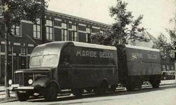 Büssing Marbe Gelco