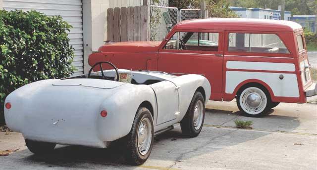 Berkely Crossley Nigels-Cars