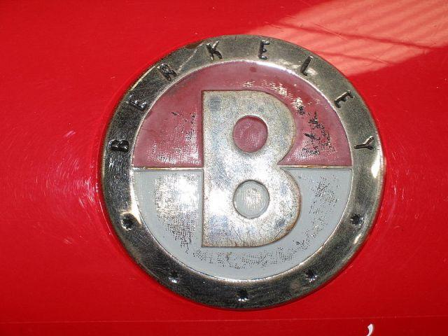 Emblem Berkeley