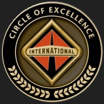 International Circle of Excellence Award