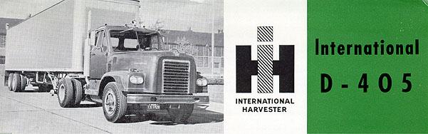 International d 4051a