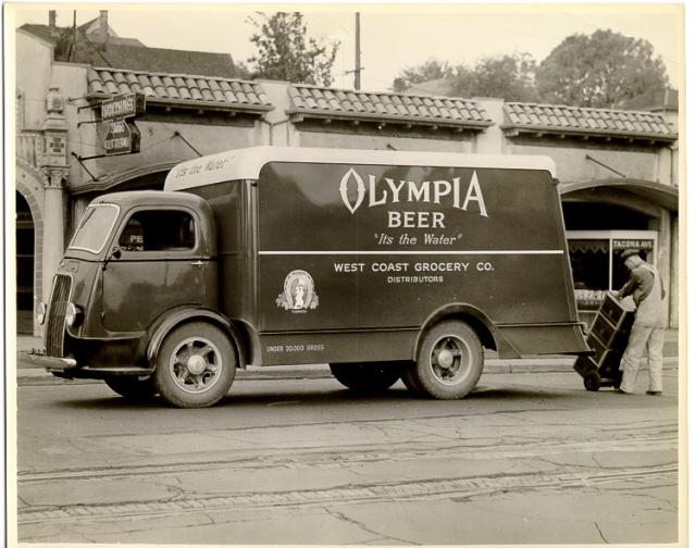 International Deliverys