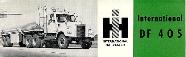 International df 405a