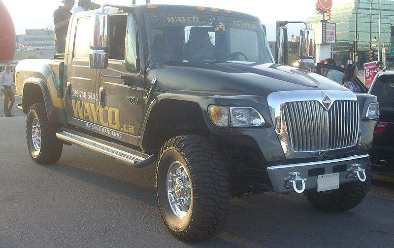 International MXT Wayco.ca
