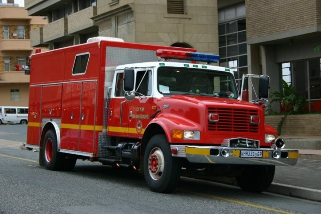 International Rescue SA