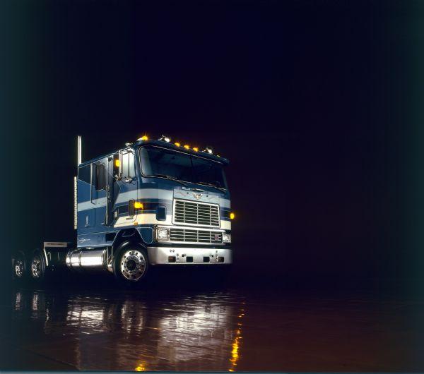 International Transtar Eagle Truck c