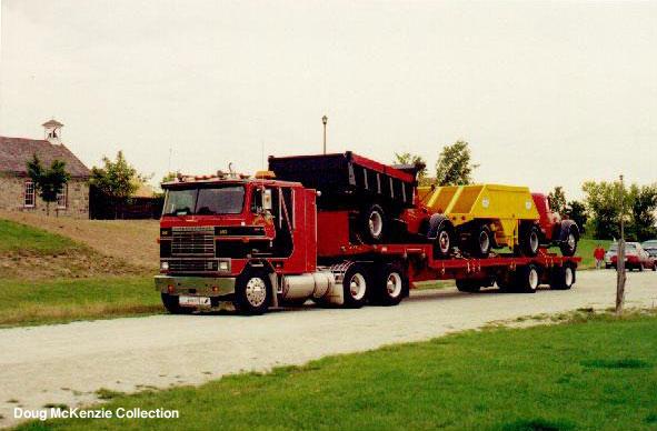 International Transtar the CO-9670