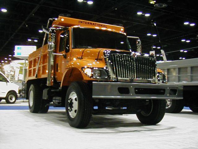international-truck id