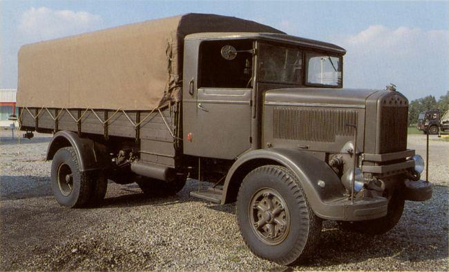 Lancia 3 RO 0055