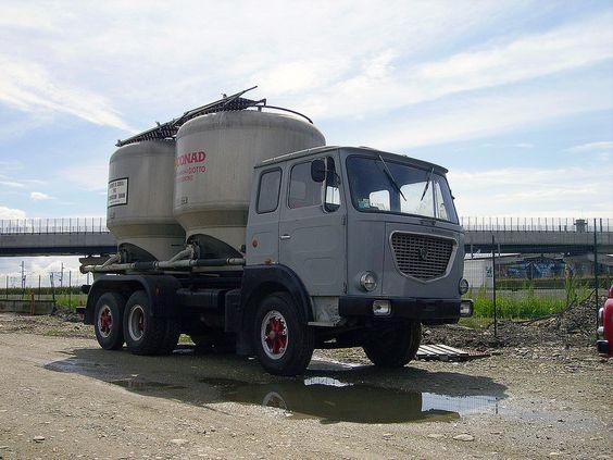 Lancia Esadelta C tankx2