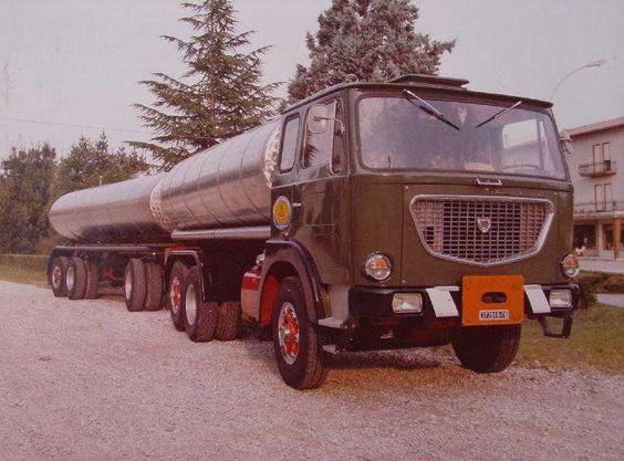 Lancia Esagamma E520