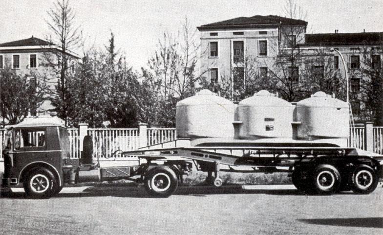 Lancia Esatau B-01