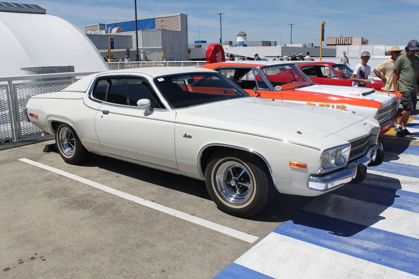 Plymouth Satellite Sebring (16305406701)