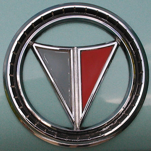 Plymouth Valiant-Logo