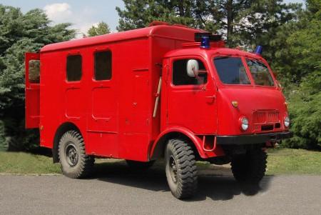 TaTatra T805