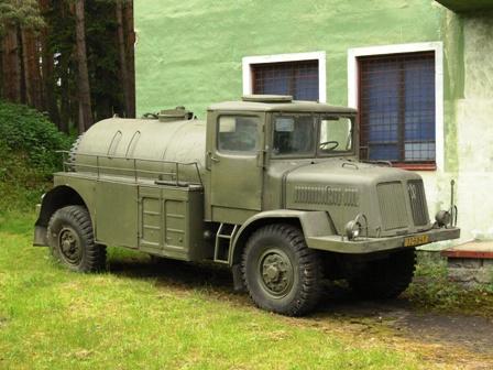 Tatra 111' 141' 147