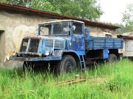 tatra 128 a