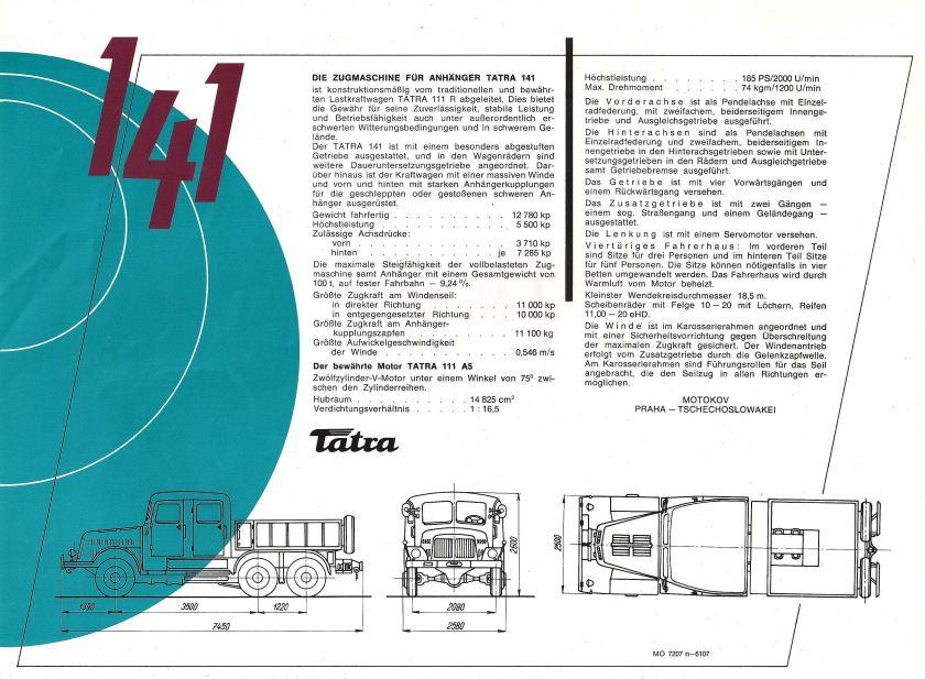 Tatra 141 02
