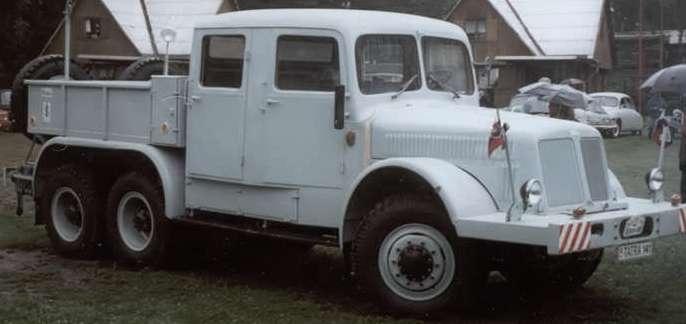 Tatra 141 a
