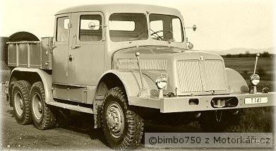 Tatra 141 t141017