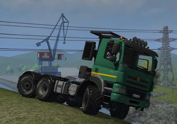 TATRA-158-Phoenix-Agro-Truck-v-1.0-3