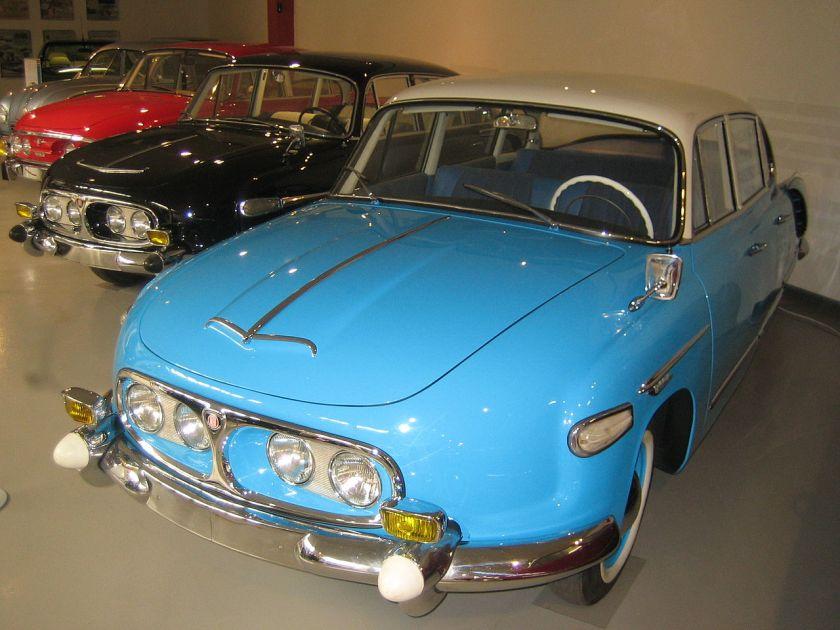 Tatra 2-603