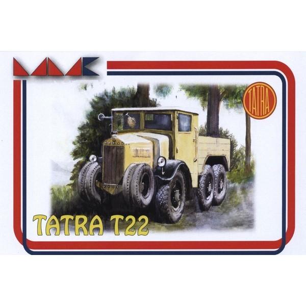 tatra-22