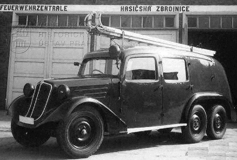 Tatra 26-52 3