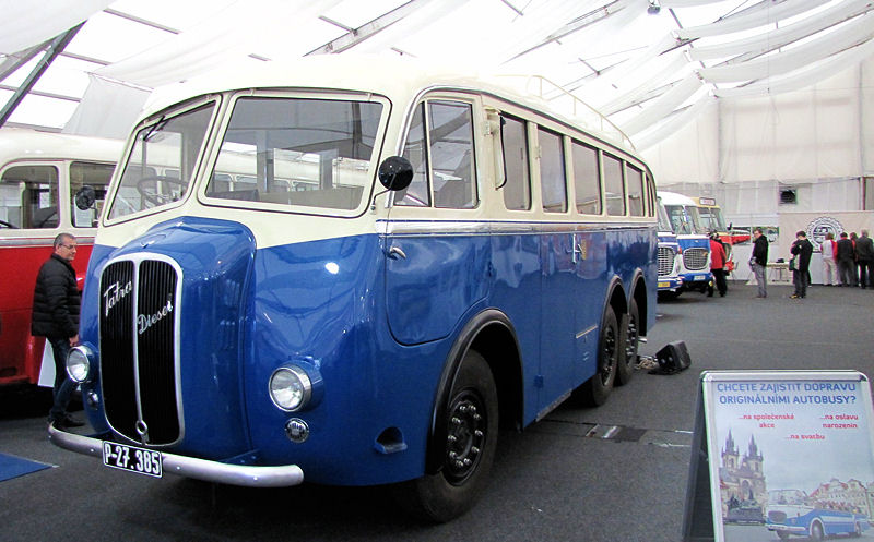 Tatra 27 10229 001