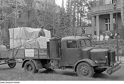 Tatra 27 a
