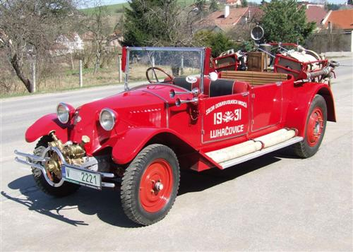 Tatra 43 p381