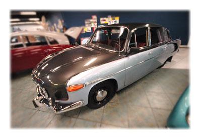 Tatra 603 (2)
