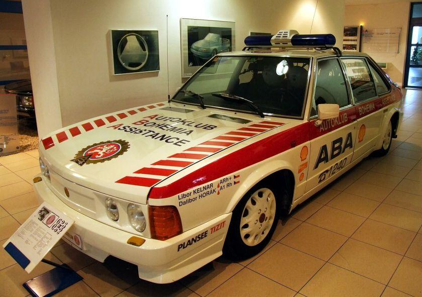 Tatra 623