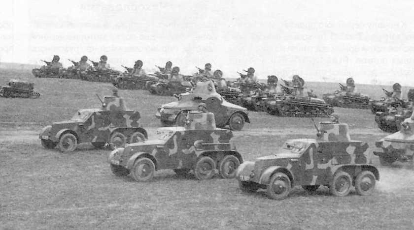 Tatra 72 armoured car