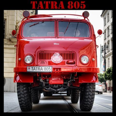 Tatra 805 direct