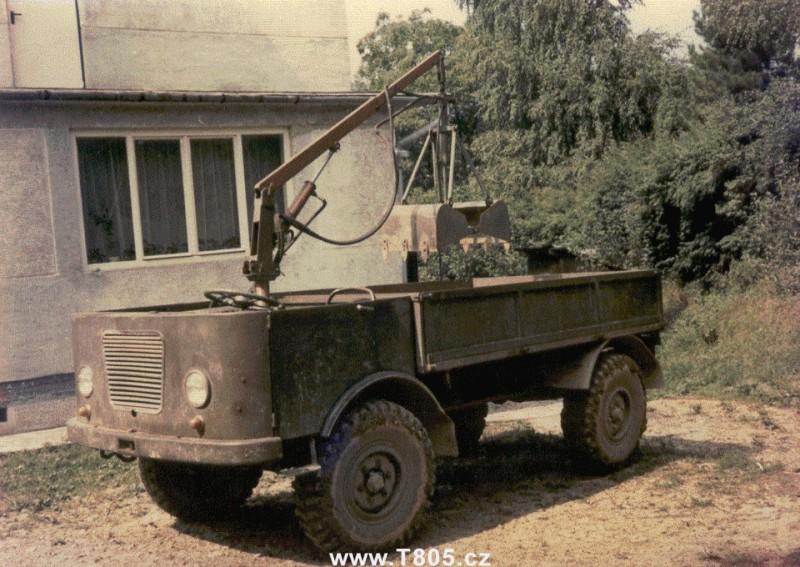 Tatra 805 f 114Eshop02