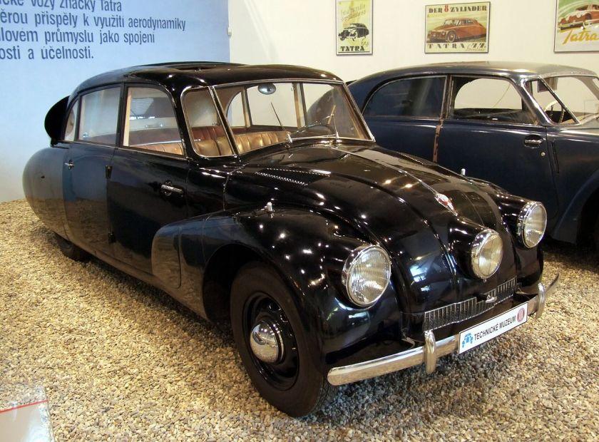 Tatra 87 Kopřivnice
