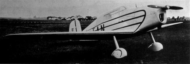 Tatra T-001