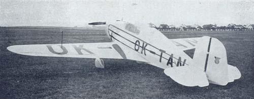 Tatra T-003