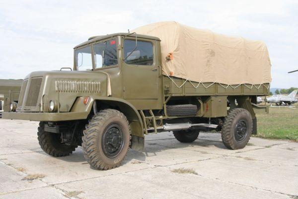 Tatra T 128