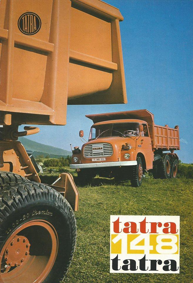 Tatra T 148 ad