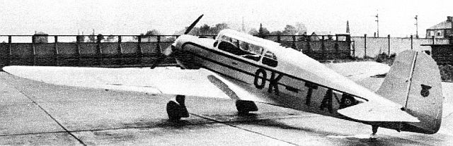 Tatra T-201 Ostatní