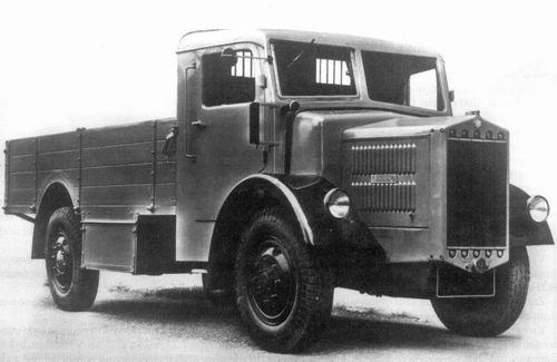 Tatra T 27