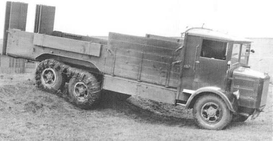 Tatra T 29