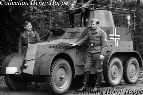 Tatra T-72 oz 30 Funk-Hoppe