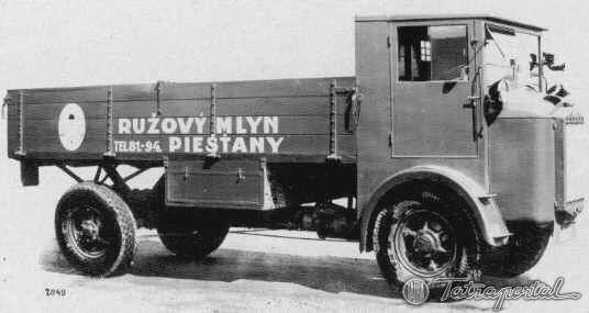 Tatra t23 03