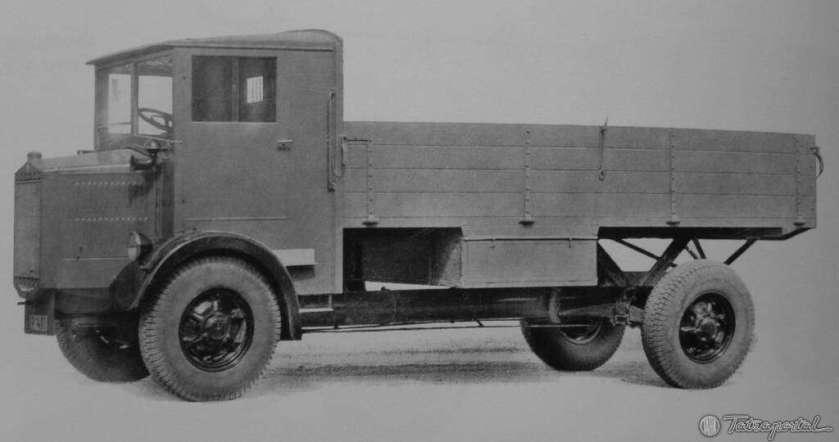 Tatra T23