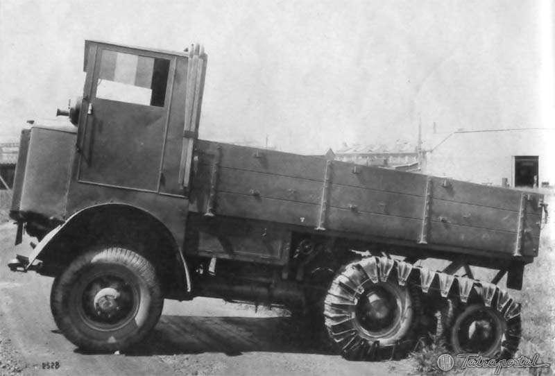Tatra t25 02